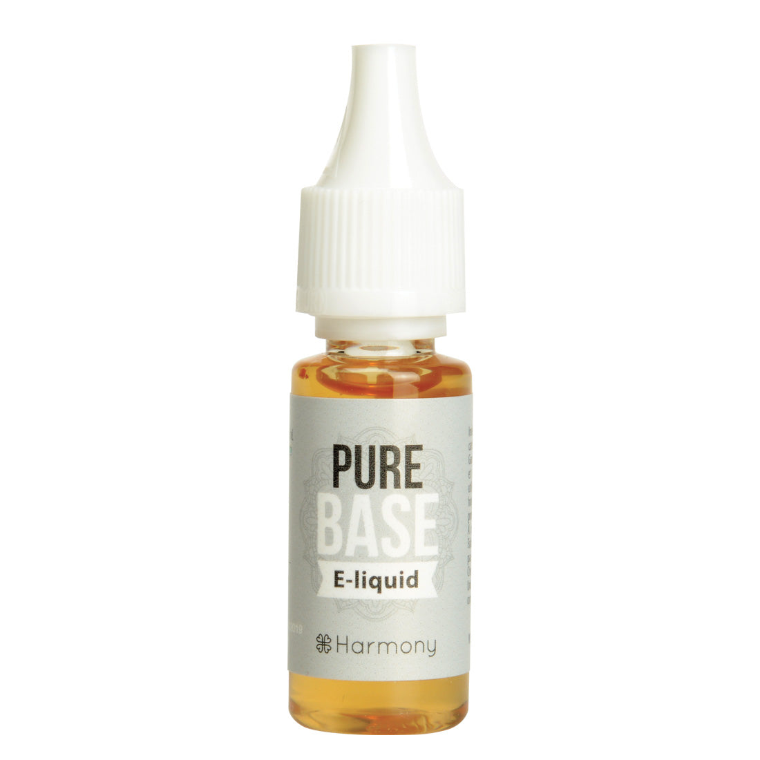 Pure base CBD