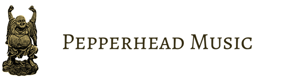 Pepperhead Music