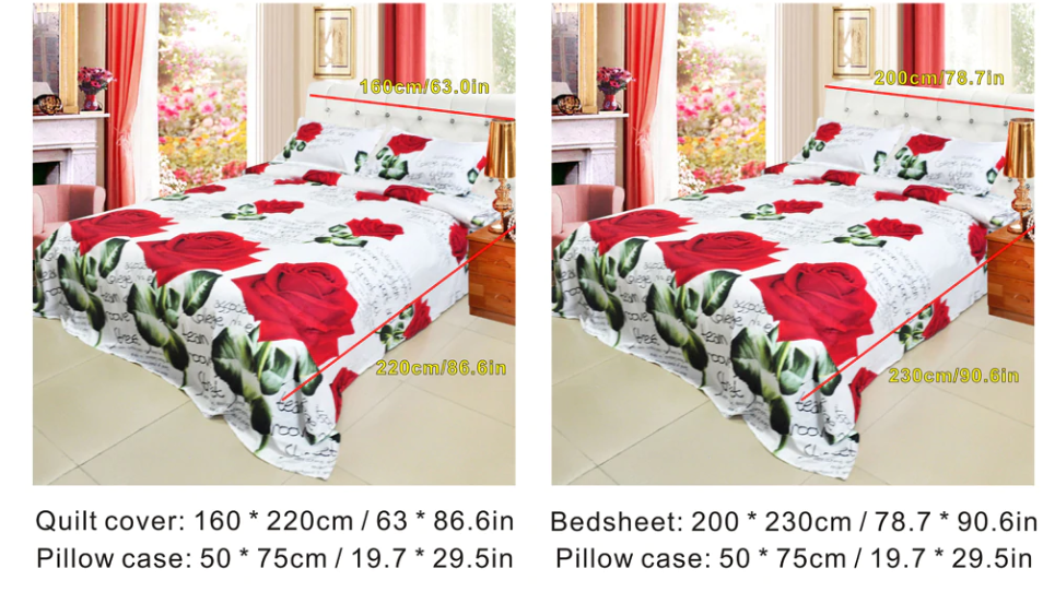 Twin Christmas Bedding Sets.3d Christmas Bedding Sets Queen Twin King Size