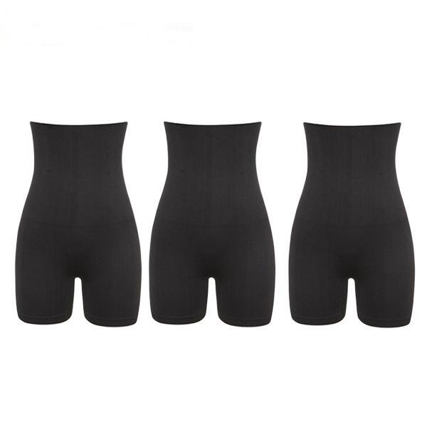 HIGH WAIST SLIM AND LIFT INVISIBLE  BODY SHAPER PANTS