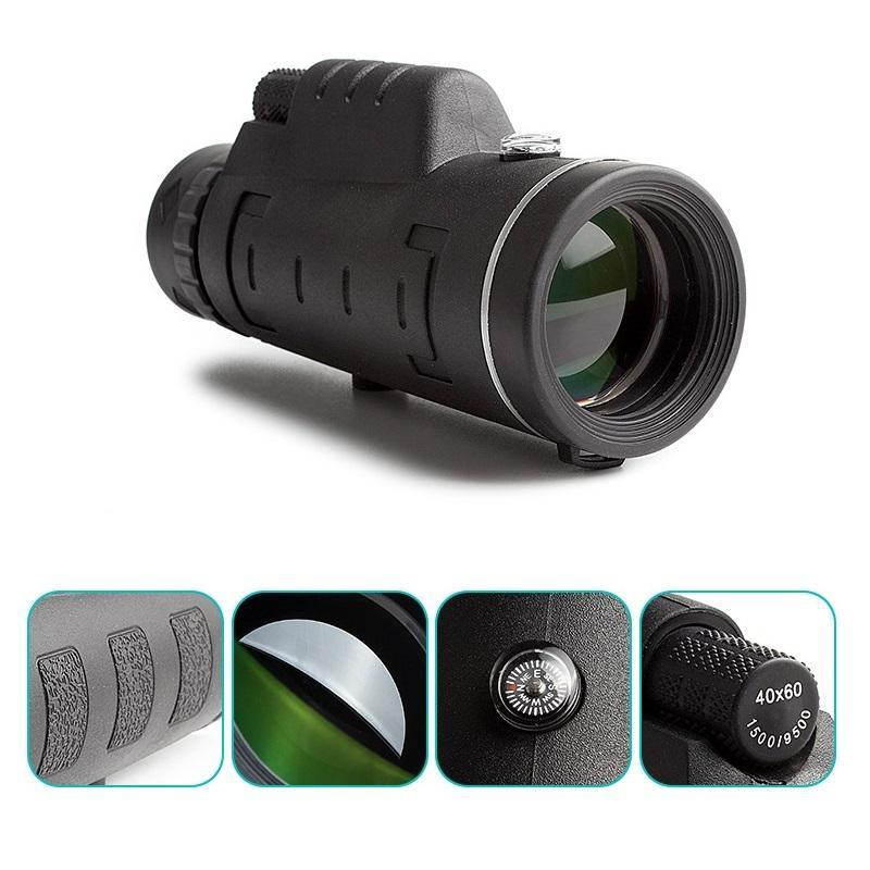 Ultra 40x Zoom Lens - (FREE Shipping Worldwide) - Most Buy Pack Of 3 & Save 80%