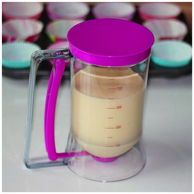 BAKING BATTER DISPENSER