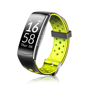 Bluetooth Waterproof Smart Band
