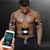 Body Slimming Machine Wireless App Remote Control Abdominal Muscle Stimulator