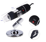 PORTABLE USB DIGITAL ELECTRONIC MICROSCOPE