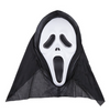 Halloween Cosplay Haunted Mask