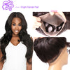Real hair, women's wigs, 360 foreign lace, fast selling, Xuchang factory direct sales