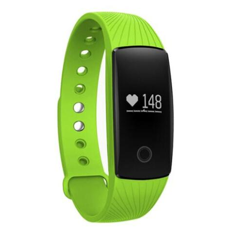 Smart Band Smartband Pulsmesser Armband Fitness Flex