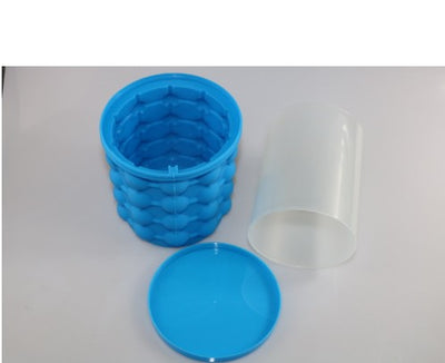 New Ice Cube Maker