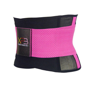 Xtreme Thermo Waist Shaper - Instant Slimming & Back Support