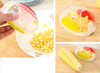 Kitchen Gadgets Peel Corn Separator