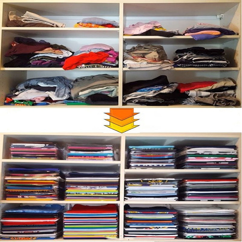 Clothes Organizer (10 Layer)
