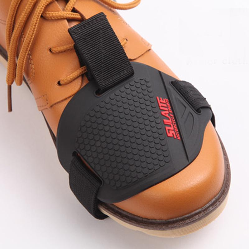 Motorbike Motorcycle Gear Shifter Shoe Boots Protector