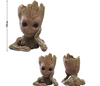 Galaxy Convoy 2 Tree Groot Groot Model