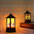 Halloween Pumpkins/Ghost Hand/Castle Oil  LED Lights Artificial Flame lamp