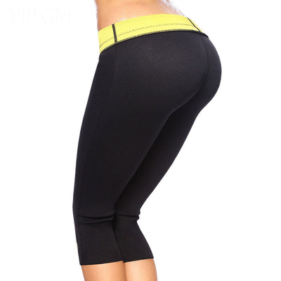 Women's Thinning Weight Loss Yoga Pants
