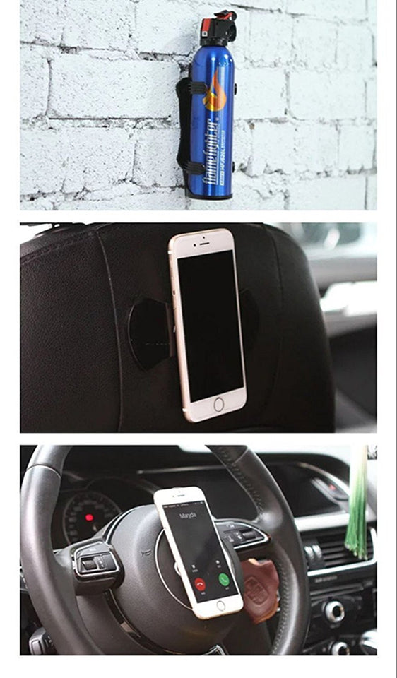 FLOURISH LAMA™ - STICKY PAD PHONE HOLDER(FREE Shipping Worldwide) - Most Buy Pack Of 3 & Save 80%
