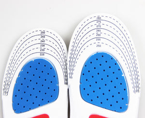 Orthotic Arch Support Sport Shoe Pad Insoles Insert Cushion