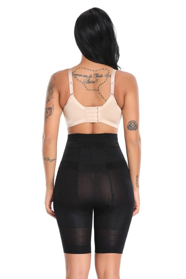High Waist Butt Shape wear