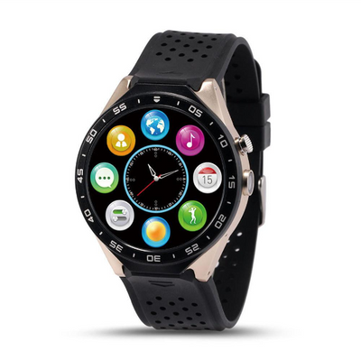 highest rated smart watch