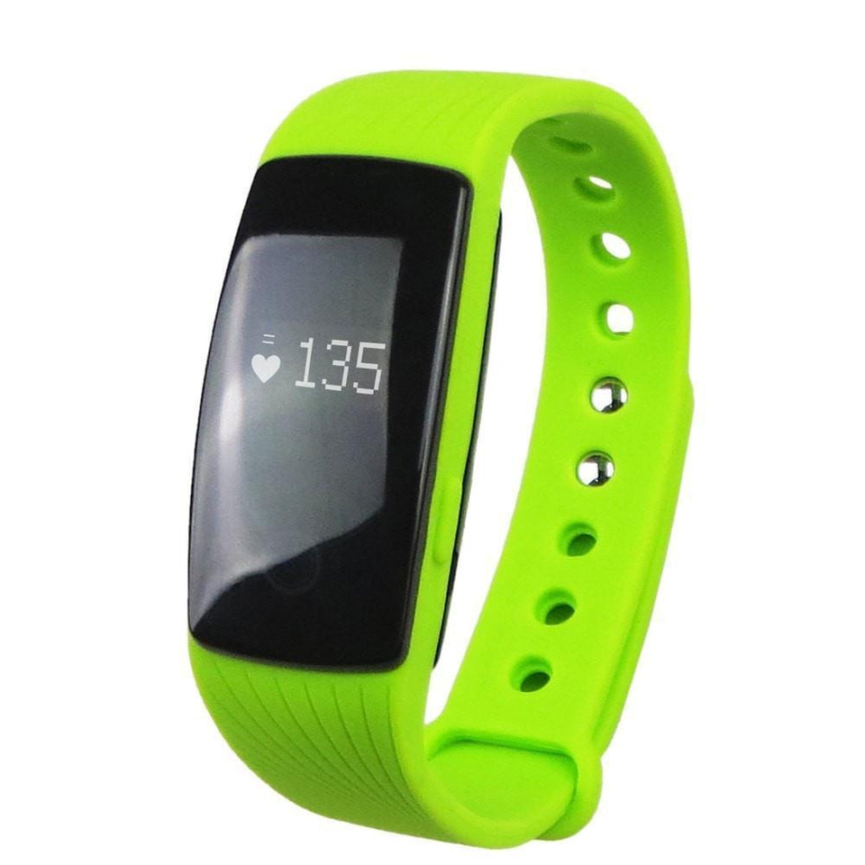 HIGH PERFORMANCE  24H HEART RATE SMARTWATCH