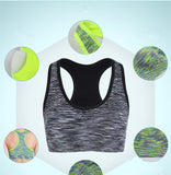 Women Push Up Sports Bras