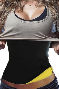 HOT NEOPRENE WAIST SLIMMING BELT