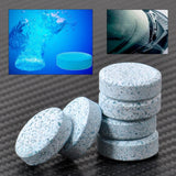 Car Windshield Washer Cleaner Tablets