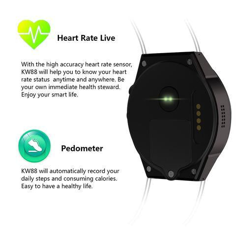 Best Rated Smart Watch Of 2018