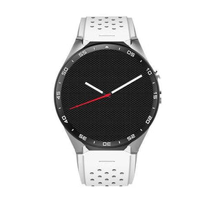 THE ULTIMATE ANDROID SMART SPORT WATCH