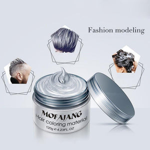 Magic Model Hair Wax