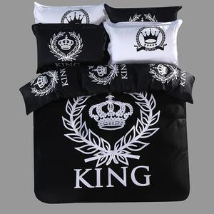 Queen King Bedding Covers & Duvet Covers || Flat 50% OFF
