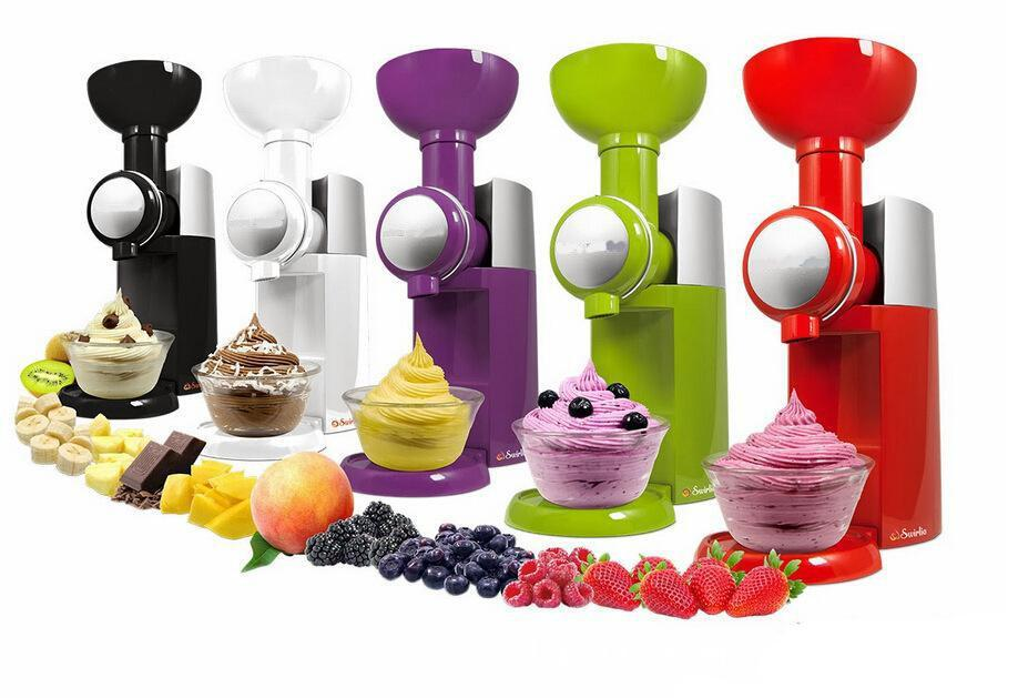 Frozen Fruit Dessert Machine