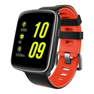 WIDE - LARGE SCREEN SPORT SMART WATCH