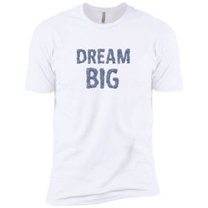 """Dream Big"" Boys T-Shirt"