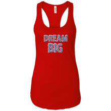"""Dream Big"" Ladies Tank"
