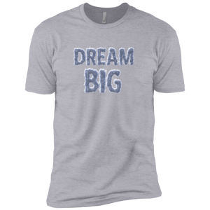 """Dream Big"" Men's Tee"