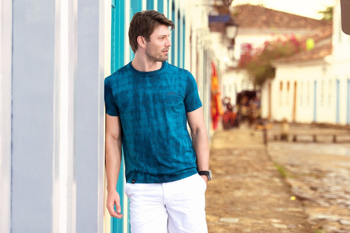 Best Men's T-shirts To Wear This Summer