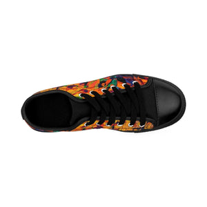 Men's Sneakers Shoes Printify