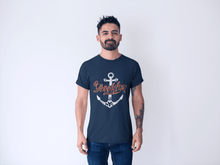 Men's cotton crew tee – Brooklyn T-Shirt Printify