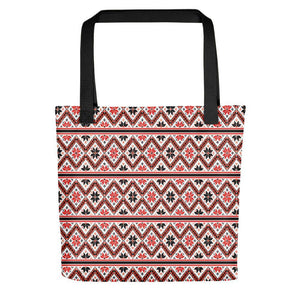 Elegant Multi Colored Spacious Tote Bag Stoneage Fashion Club Default Title