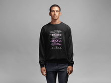 Men's Heavy Blend™ Crewneck Sweatshirt - Life Is Beautiful Sweatshirt Printify