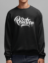 Men's Heavy Blend™ Crewneck Sweatshirt - Positive Sweatshirt Printify