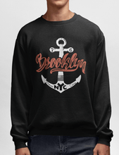 Men's Heavy Blend™ Crewneck Sweatshirt - Brooklyn Sweatshirt Printify