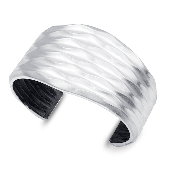 Tapered Desert Wave Cuff