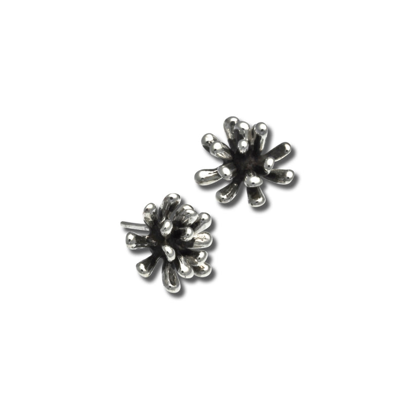 Mini Fireworks Earrings