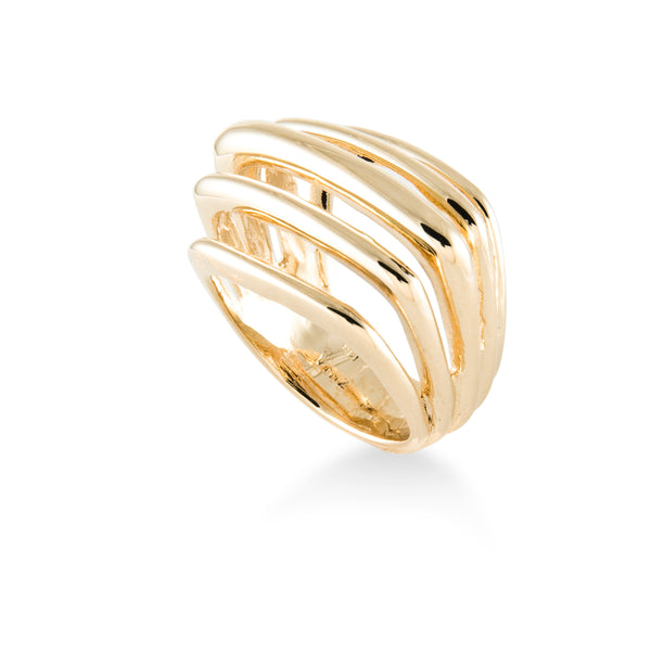 Wired Arch Ring
