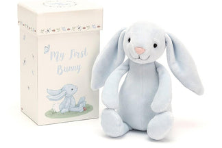 Why Jellycat Toys Make The Perfect Baby Shower Gift For Babies