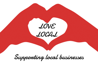 Shop Local: Give a little love to your local high street