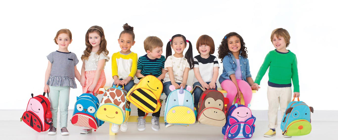 Back to school essentials from backpacks to drinks bottles from Maple Porthcawl